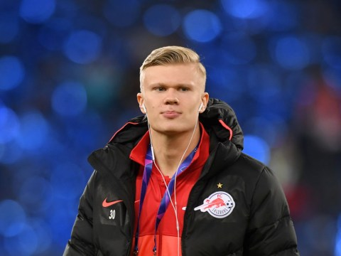Man Utd prepare stunning contract offer for Erling Haaland ahead of January transfer