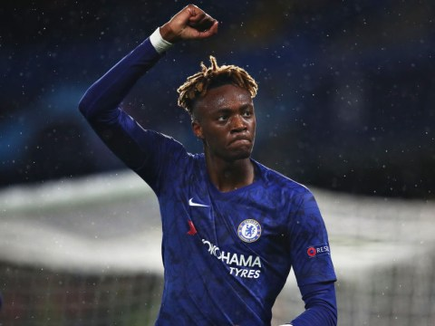 Rio Ferdinand explains why Tammy Abraham will score a 'tremendous amount of goals' for Chelsea