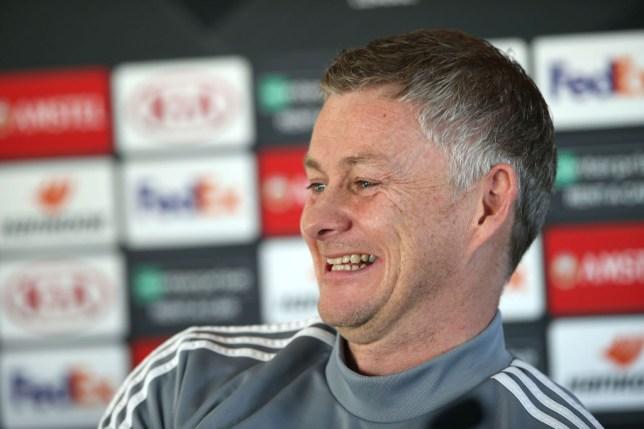 Ole Gunnar Solskjaer insists Manchester United still have huge appeal to transfer targets