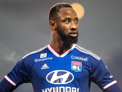 Arsenal plot move for Moussa Dembele to replace Pierre-Emerick Aubameyang or Alexandre Lacazette