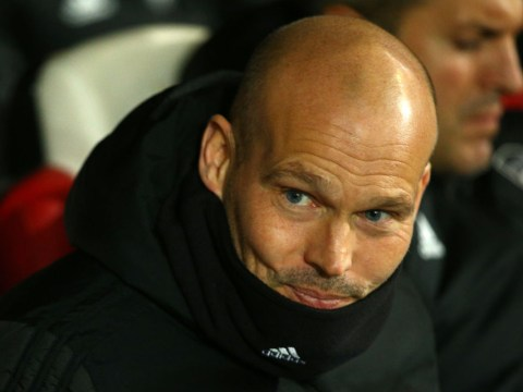 Freddie Ljungberg 'feels sorry for Arsenal's young players' despite Bukayo Saka's 'tremendous night'