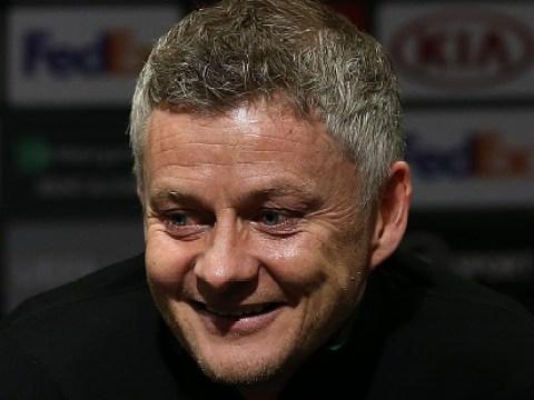 Manchester United hand Ole Gunnar Solskjaer £250m transfer kitty