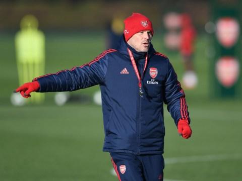 Freddie Ljungberg has noticed one big change in Arsenal squad since Unai Emery sacking