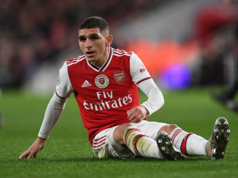 Arsenal chiefs send message to Lucas Torreira over January transfer