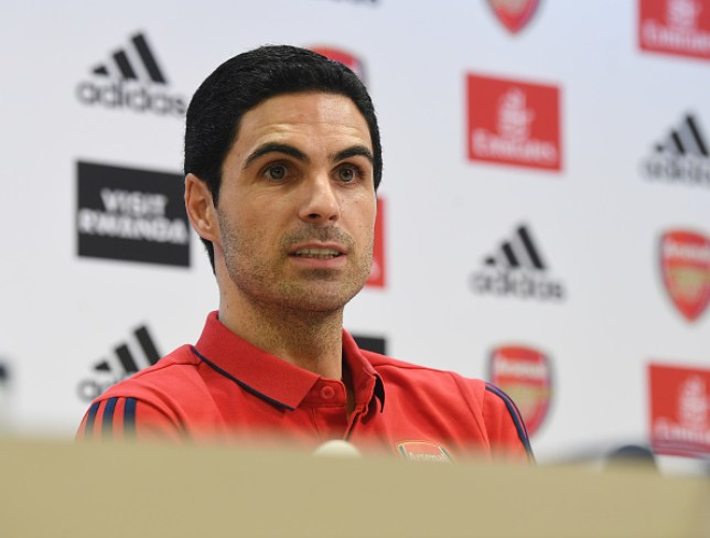 Mikel Arteta has been warned he may have to sell two key Arsenal stars