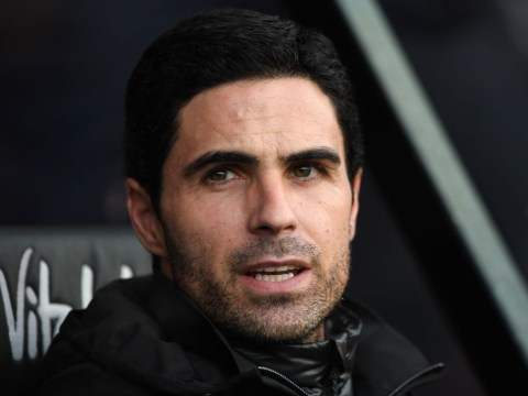 Mikel Arteta hopeful of making two signings in January to kick-start Arsenal revival