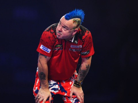 Peter Wright backs Glen Durrant to beat Gerwyn Price in PDC World Darts Championship quarter-final