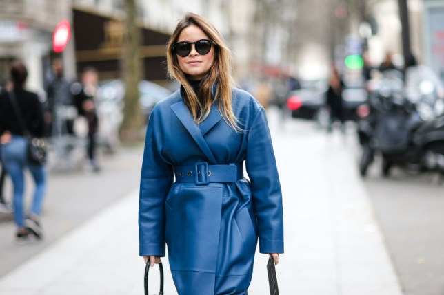 Russian influencer Miroslava Duma announces she has a rare lung disease and was given seven months to live