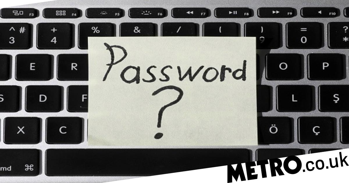 10 Worst Passwords Of 2019 Revealed And Nothing Has Changed