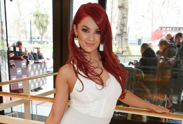 Strictly's Dianne Buswell is UK's most-subscribed new YouTuber above Katie Price and Stranger Things' Noah Schnapp