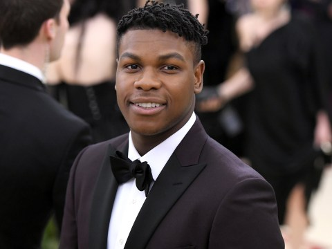 John Boyega felt 'iffy' with Star Wars: The Last Jedi as he teases Rise Of Skywalker