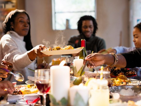 Young people who have been in care have Christmas Day together so they won't be alone