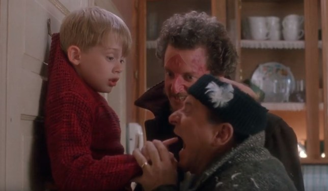 What Time Is Home Alone On Tv On Christmas Eve Metro News