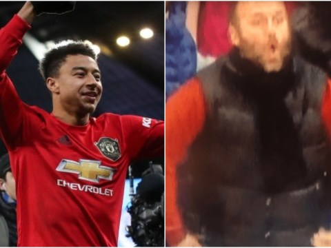 Jesse Lingard hits out at Man City fan racism after Manchester United's victory