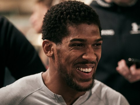 Anthony Joshua 'can't wait' to fight Deontay Wilder and praises latest knockout