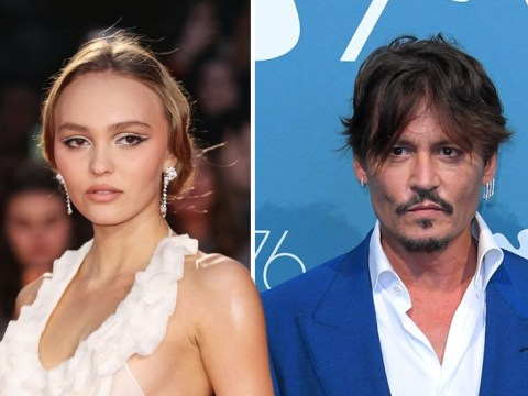 Lily-Rose Depp commends parents Johnny Depp and Vanessa Paradis for extremely chilled upbringing