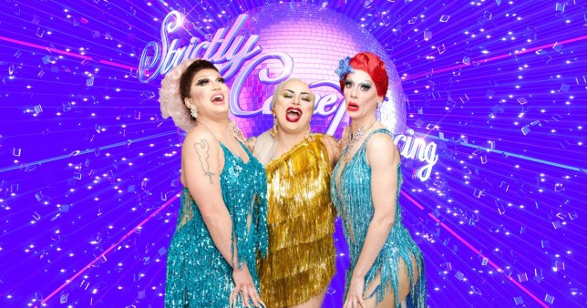 strictly rupaul's drag race