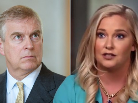 Prince Andrew accuser to reveal new details about Epstein scandal on Panorama