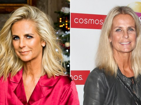 Ulrika Jonsson felt 'repulsive' during 'sexless' marriage as star insists 'intimacy is crucial'