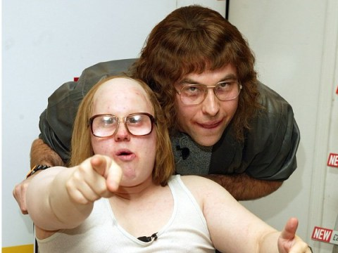 David Walliams and Matt Lucas 'meeting up very soon' to talk about the future of Little Britain
