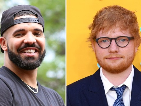 Drake crowned Spotify's most-streamed artist of the decade as Ed Sheeran gets most-streamed song