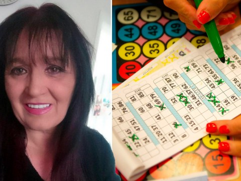 Mum living on benefits becomes millionaire after winning bingo twice in 10 days