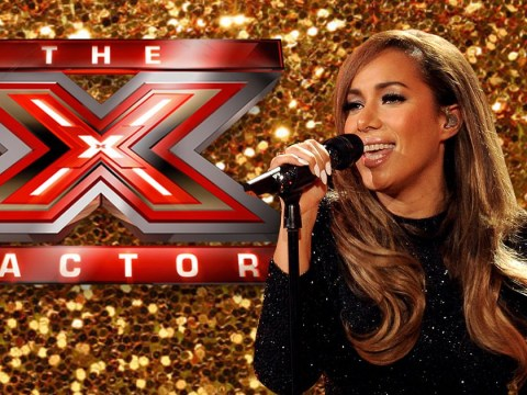 Leona Lewis says it's 'surreal' swapping roles and becoming a judge on X Factor: The Band as she returns 13 years after winning the show