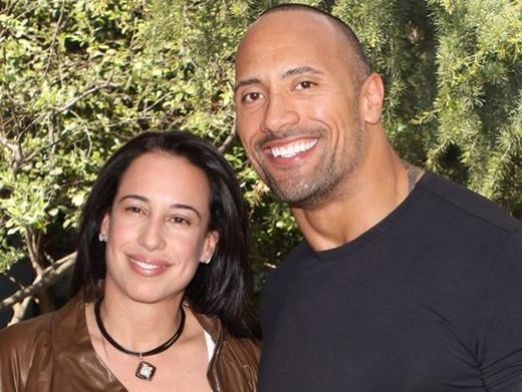 Dwayne Johnson was hesitant to get married again as his divorce 'did a number' on him
