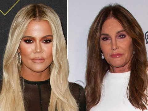 Khloe Kardashian 'confused' by Caitlyn Jenner's claims they haven't spoken in 'five or six years'