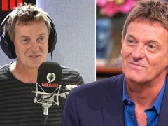 Matthew Wright claims he's been fired by TalkRadio - weeks after contract was renewed