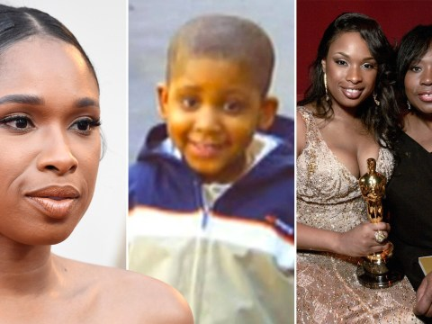 Jennifer Hudson admits 'trauma is always there' after family's tragic murder 11 years later