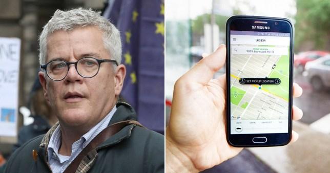 Uber faces £1,500,000,000 bill for unpaid VAT