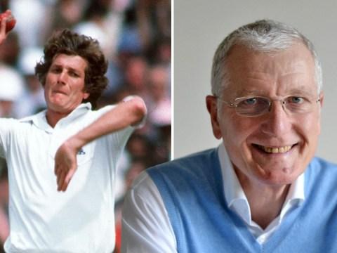 England cricket legend Bob Willis dies aged 70