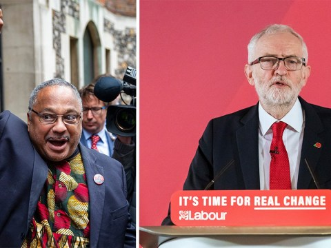 'My old mate Corbyn threw me under a bus…but he's no anti-Semite'