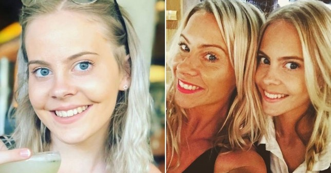 Grace Brockelsby killed herself after taking Etizolam and walking into path of lorry