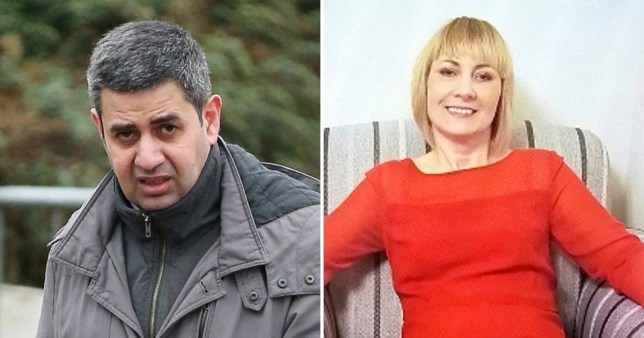 Dentist whose missing wife is the subject of a murder probe is struck off after admitting he tried to drug her to see if she was cheating