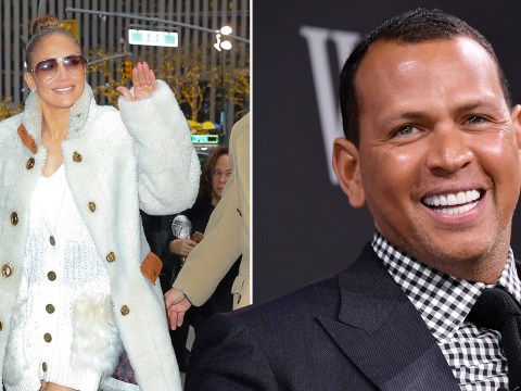 Jennifer Lopez, 50, ready to make babies with Alex Rodriguez and 'extend her blended family'
