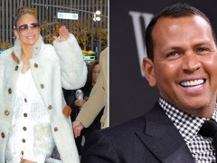 Jennifer Lopez ready to make babies with Alex Rodriguez and 'extend her blended family'