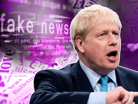 Lies and deceit in UK general election causing 'crisis in British democracy'