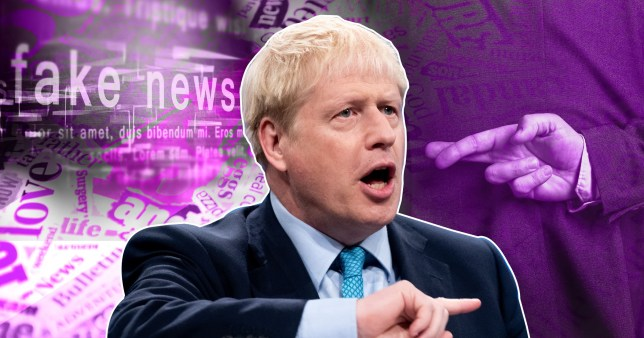 Democracy campaigners have issued a warning about the unprecedented level of lies and disinformation in the UK General Election