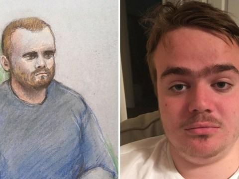 Teenager admits throwing boy, 6, from tenth floor bridge at Tate Modern