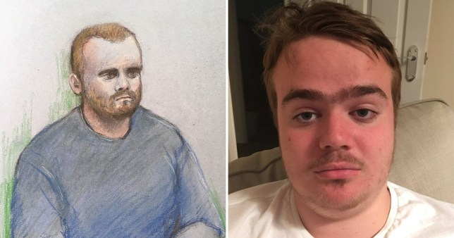Teenager admits pushing boy, 6, off 10th floor of Tate Gallery