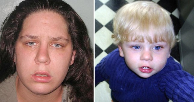 Baby P's mum to remain in prison after parole rejected for third time
