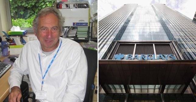 Pensioner lost £193,000 inheritance after getting one digit wrong on sort code