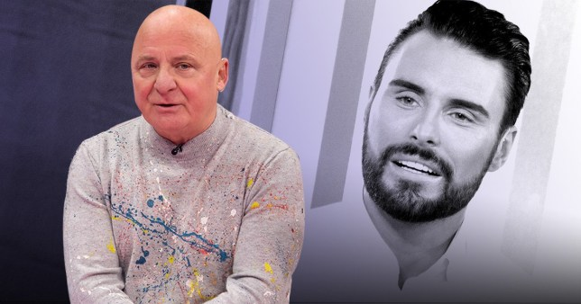Ex Ready, Steady, Cook chef brands Rylan Clark-Neal reboot a 'flop' before first episode even airs