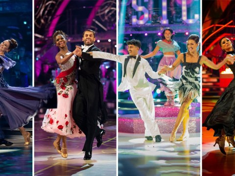 Who left Strictly Come Dancing last night and who is in the final?