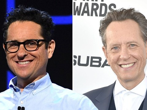 JJ Abrams persuaded Richard E Grant to take Star Wars: The Rise of Skywalker role with a hug