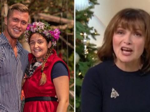 I'm A Celebrity 2019 winner Jacqueline Jossa scraps live TV interviews after Dan Osborne cheating accusations