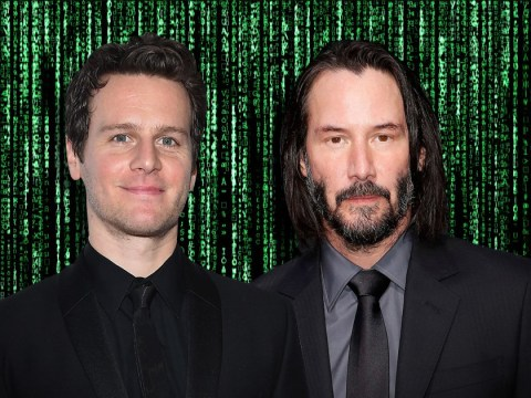 Frozen's Jonathan Groff joins Keanu Reeves for The Matrix 4 as Lana Wachowski returns