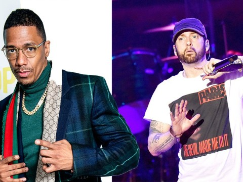 Nick Cannon lashes out at Eminem on diss track The Invitation over Mariah Carey insults